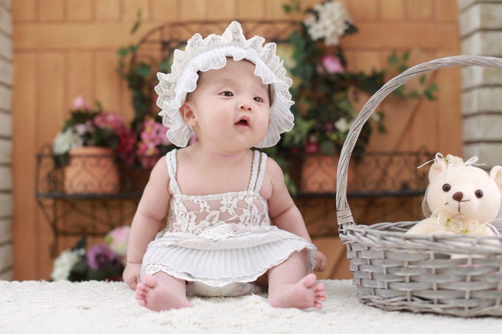 赤ちゃん アレルギーの原因